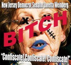 Senator Loretta Weinbitch 600x547