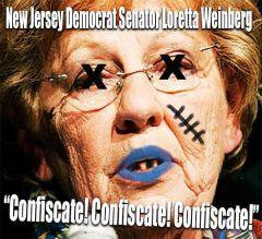 Senator Loretta Weinberg 600x547